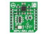 Периферийный модуль MIKROELEKTRONIKA  MPU IMU click