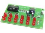 Звуковые и световые эффекты  KIT NF187