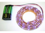 Звуковые и световые эффекты  KIT NM1112 BLUE