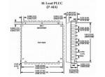 Интерфейсы: драйверы, преобразователи, защита TL16C550AFN