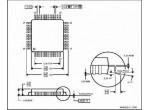 Интерфейсы: драйверы, преобразователи, защита TL16C550CIPTG4