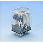 Реле, электромеханика, электротехника и механика SCLD-P-B-L-4PDT-C 220VAC