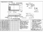 Интерфейсы: драйверы, преобразователи, защита TCM38C17IDL
