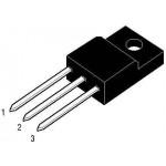 MOSFET силовой модуль  2SK3673-01MR