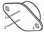 Транзисторы КТ867А