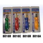 Отвертка, ключ YX-8016D 7в1 набор отверток