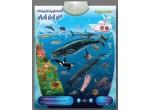 Электронные игрушки Звуковой плакат Подводный Мир