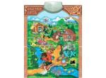 Электронные игрушки  Звуковой плакат Сказки Лета